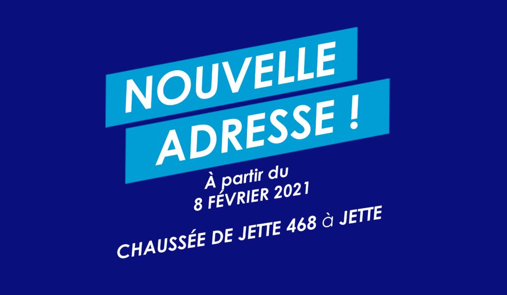Agence titres-services jette